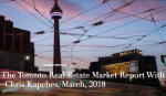 March 2018 Toronto Real Estate Market Report