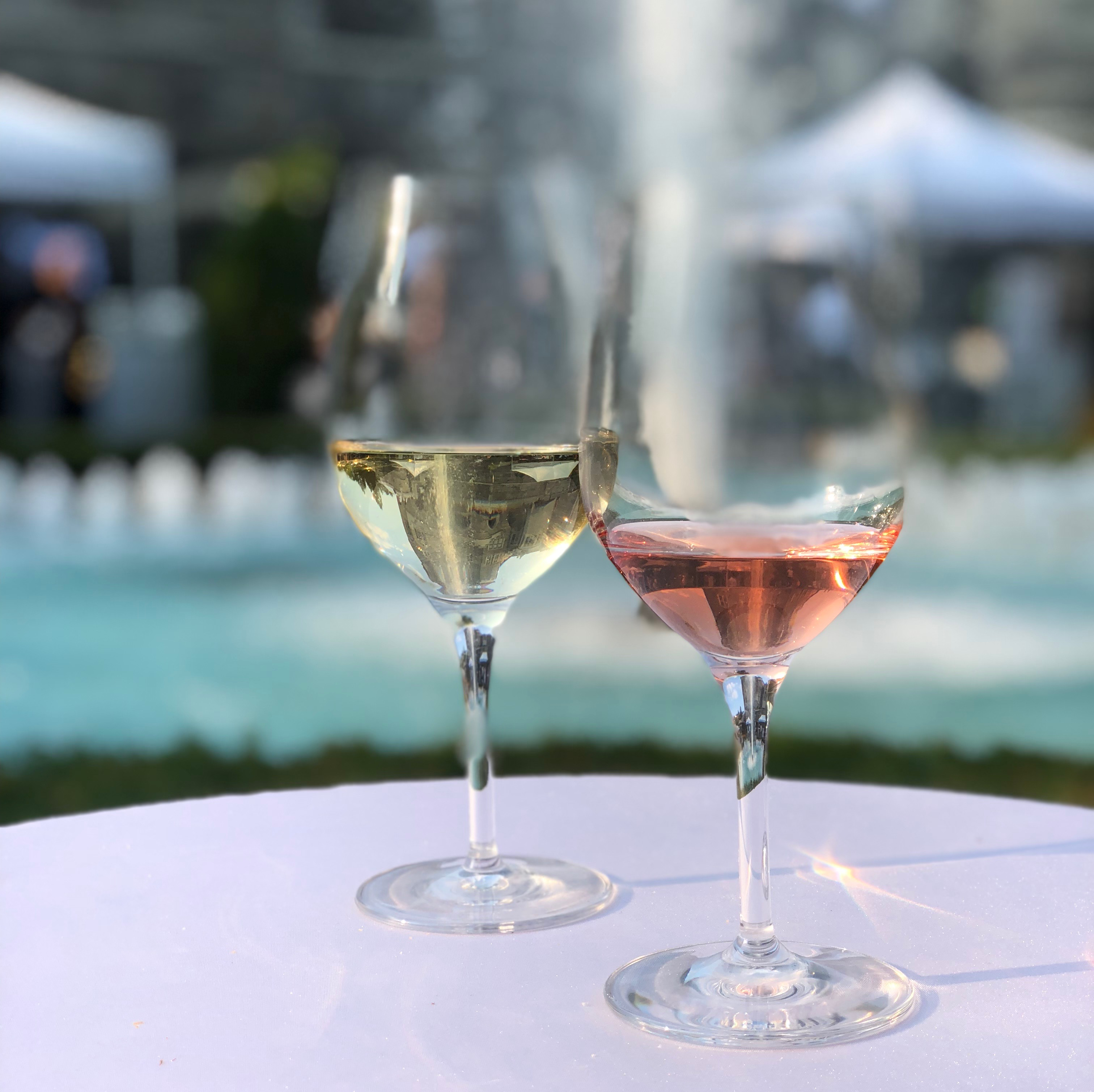 Out in the City: Symphony in the Gardens at Casa Loma
